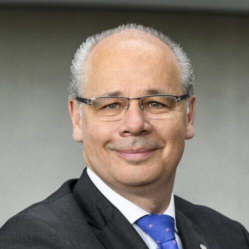 Dr. Georg Kippels (CDU)