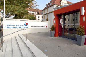 Gebäude DRK-Krankenhaus_Clementinenhaus
