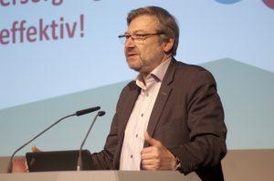Dirk Heidenblut – MdB, Mitglied im Ausschuss für Gesundheit des Deutschen Bundestages