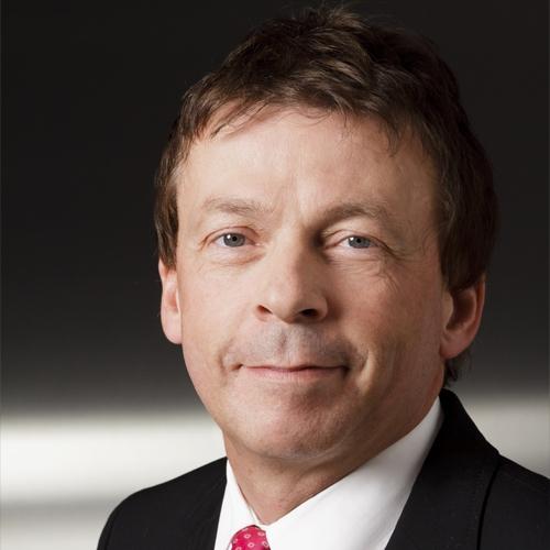 Dr. Karl Blum