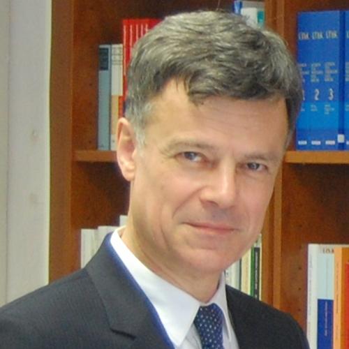 Prof. Dr. Giovanni Maio