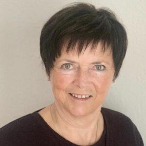 Porträt: Brigitte von Germeten-Ortmann, Ombudsfrau in der generalistischen Pflegeausbildung in NRW