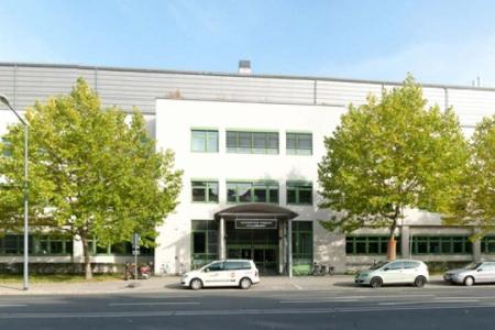 Gebäude Universitätsmedizin Göttingen
