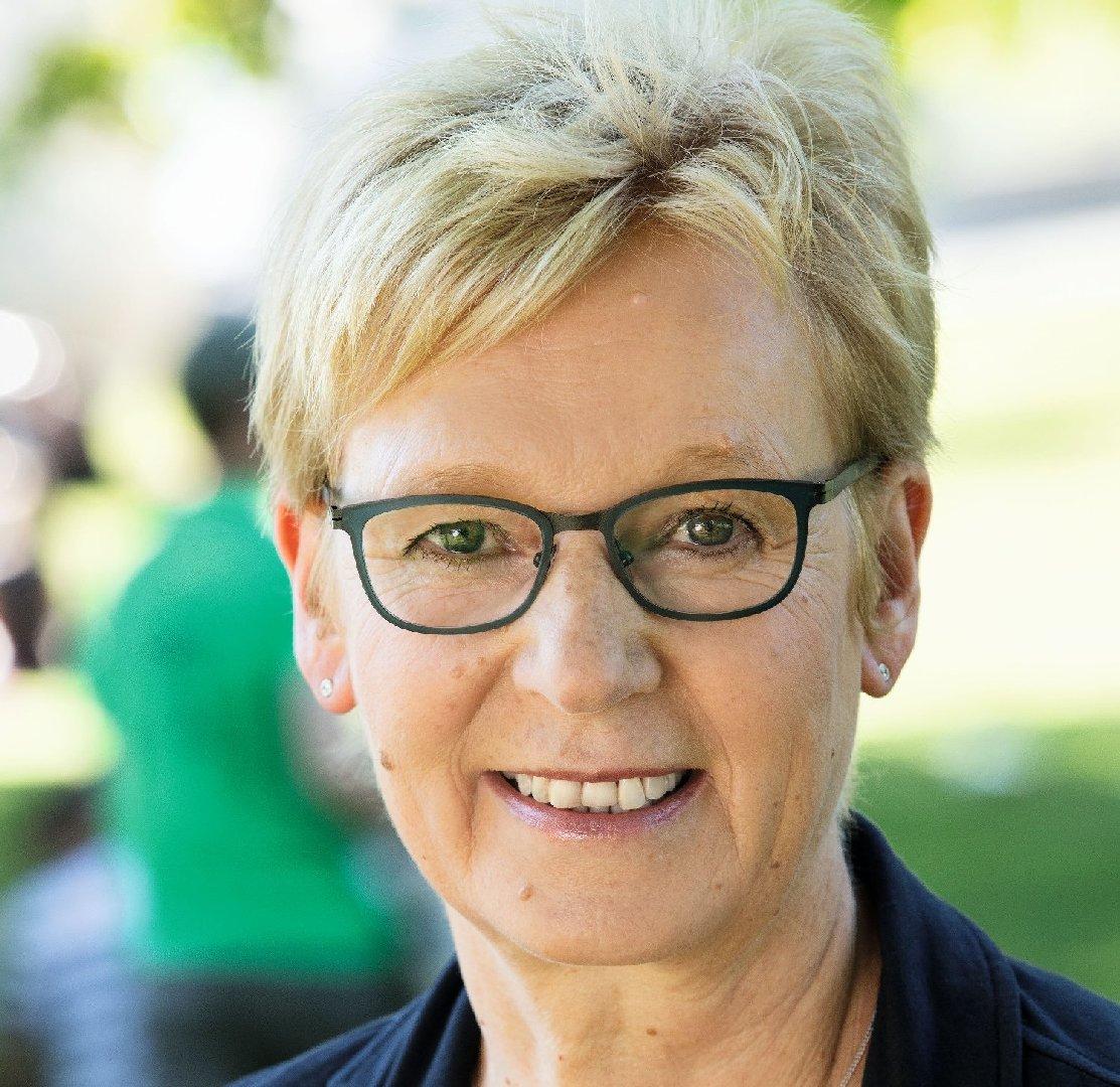 Maria Klein-Schmeink (MdB)